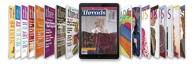 Threads Covers