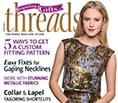 Threads Magazine Cover