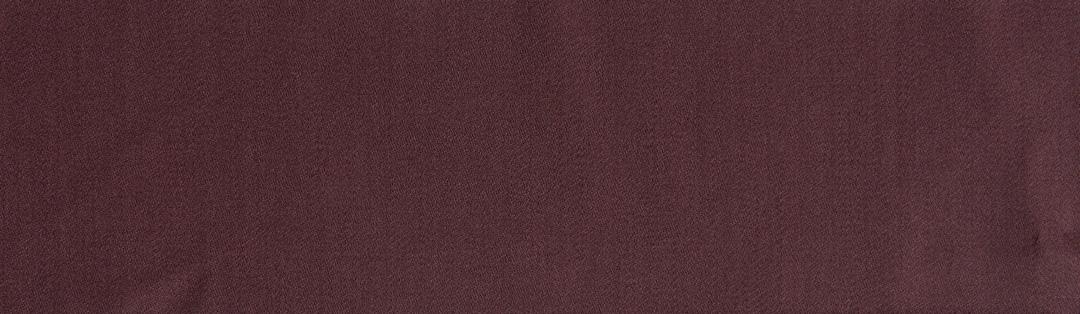 Burgundy wool sateen wool