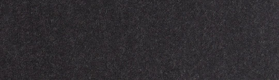 Purple flannel wool