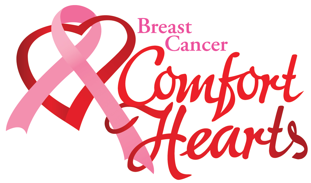 Comfort Hearts logo