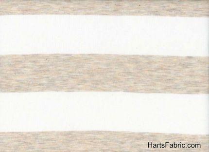 beige stripes from Harts Fabrics