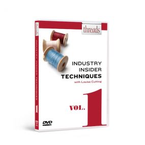 Industry Insider Techniques Vol. 1