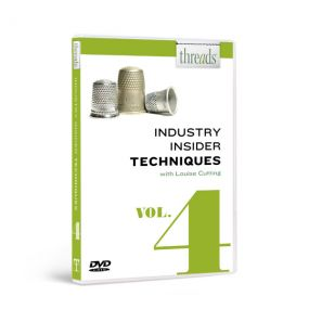 Industry Insider Techniques Vol. 4