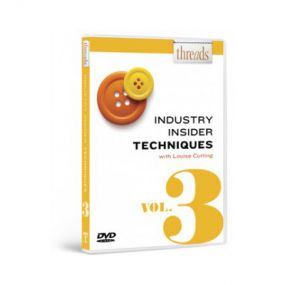 Industry Insider Techniques Vol. 3