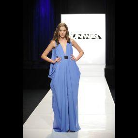 Anthony Ryan Auld's dress.