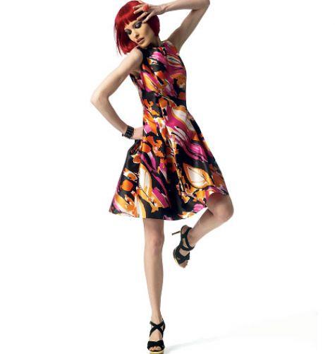 Misses's dress