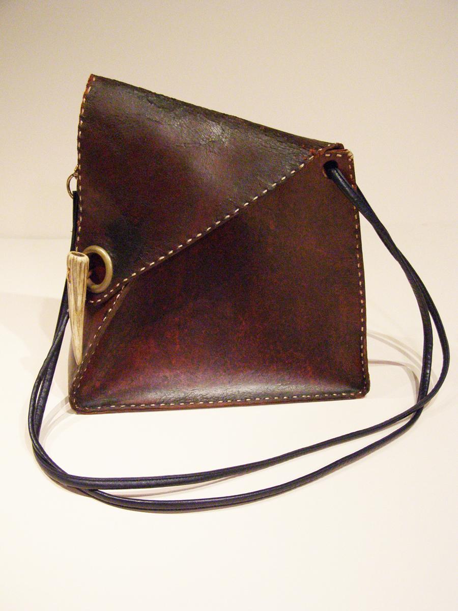 Vintage Modernist Bag