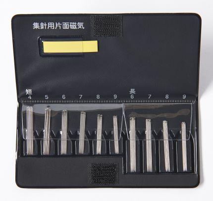 Japanese needle set
