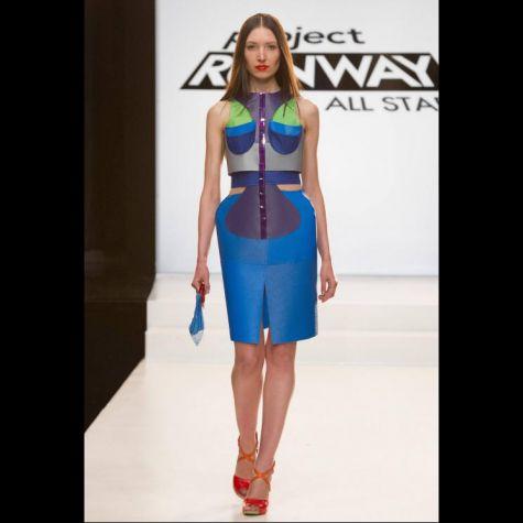 Elena's design