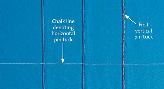 pin tuck 4