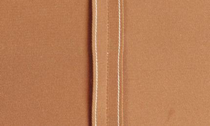 Row edges