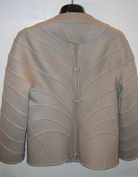 Double-cloth seams