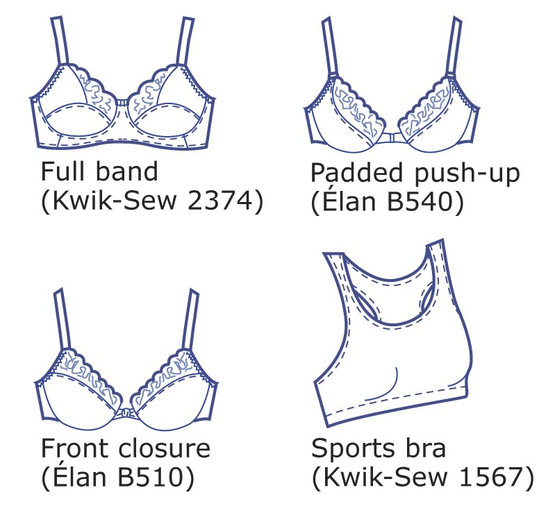 e2079bbd49 To make your own bra