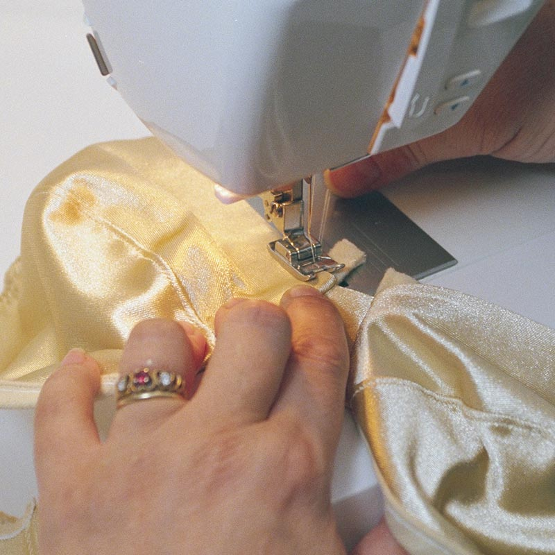 bra facts sewing