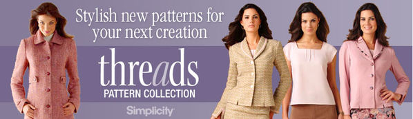 Threads Pattern Collelction