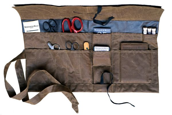 merchant and mills tool roll