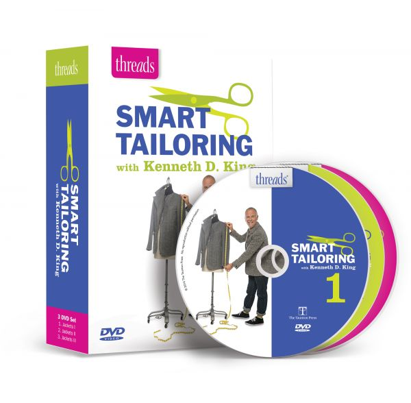 Buy Smart Tailoring Now!