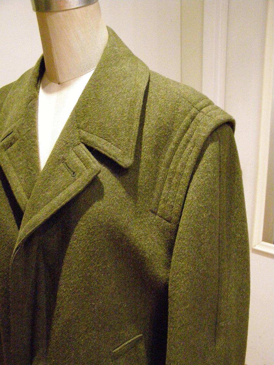 loden coat sleeve 1