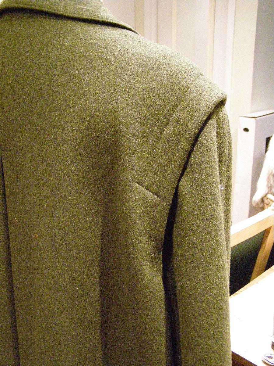 loden coat sleeve 2