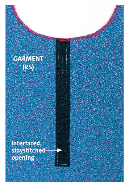 off-seam insertion 1