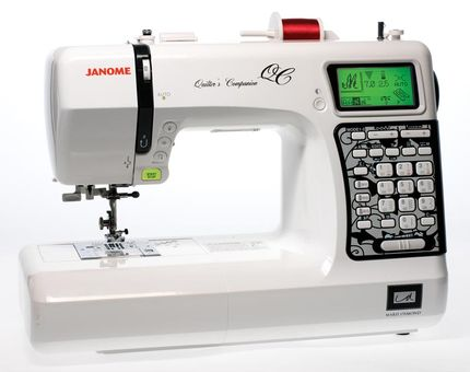 Janome Marie Osmond Quilter's Companion