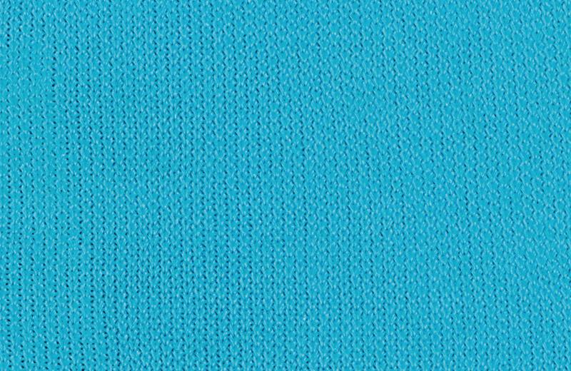 Silk jersey interlock knit