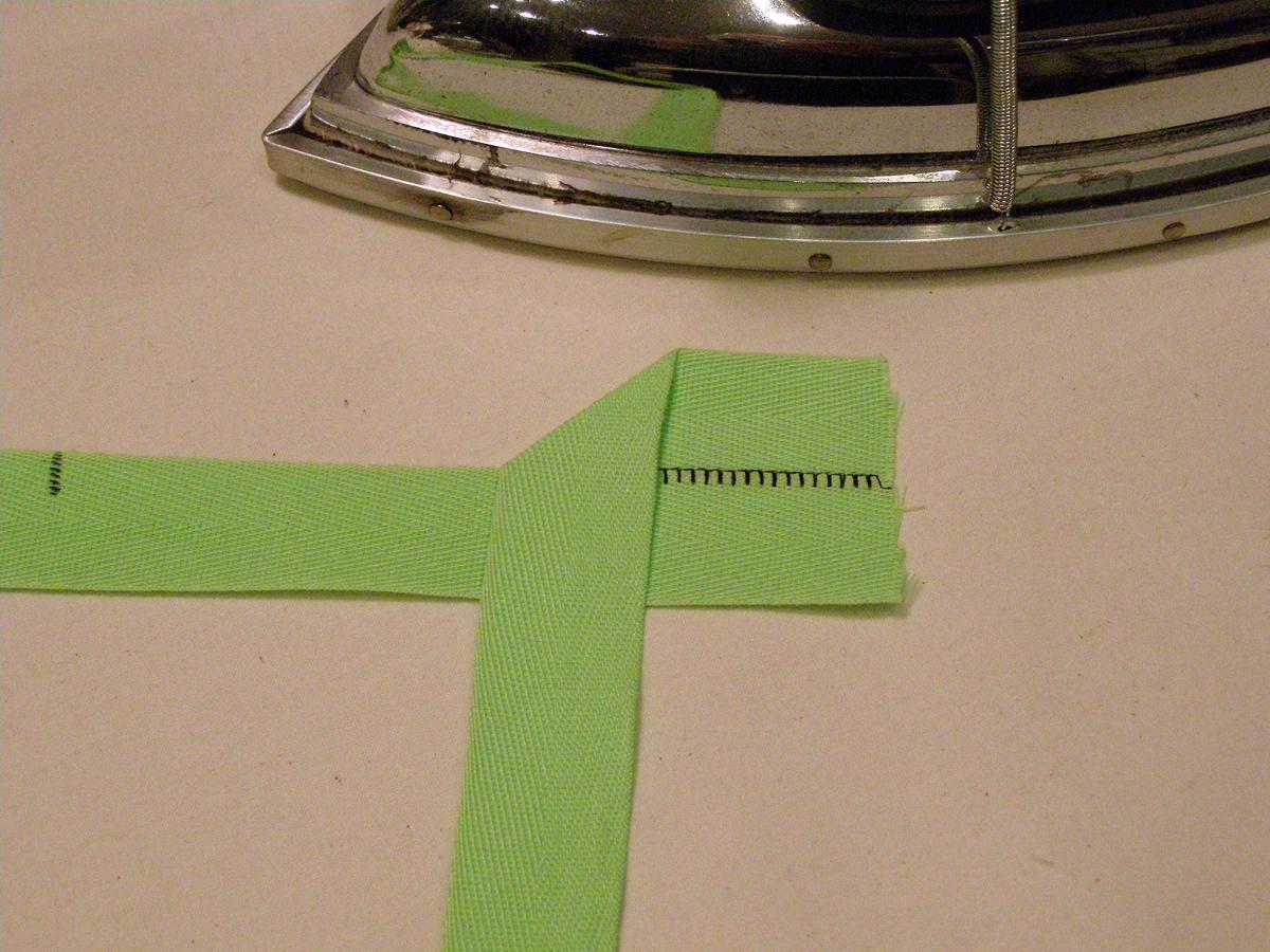 press twill tape