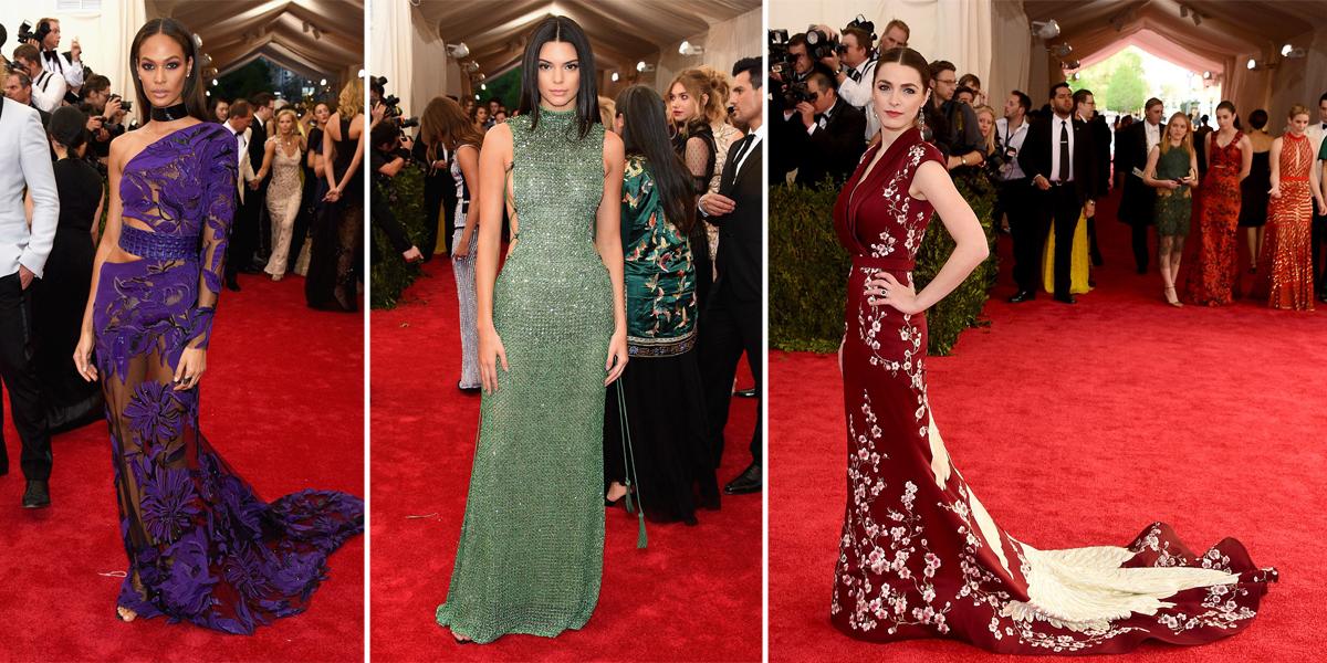 met gala 2015 best dressed