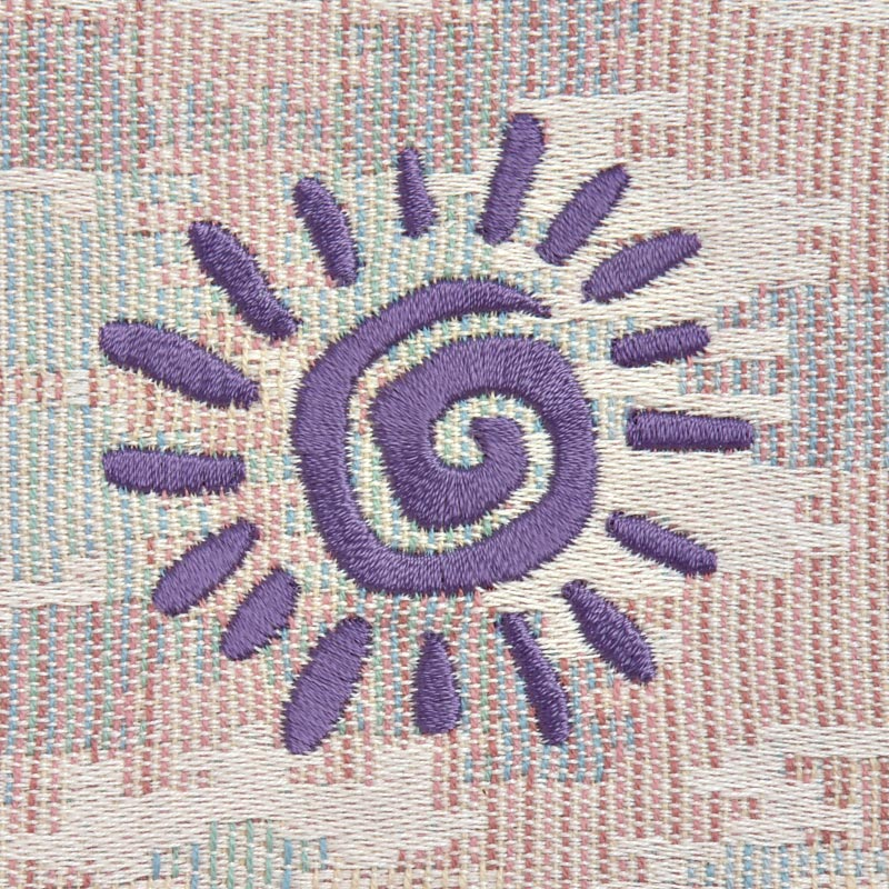 Coarse weave