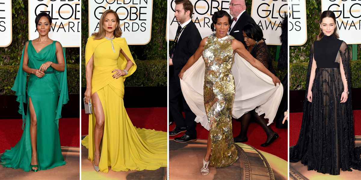golden globes 2016 cape