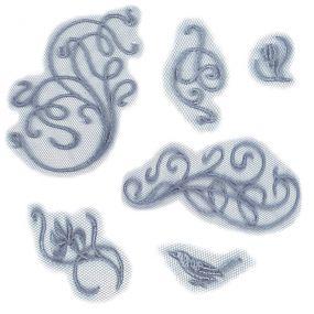 Six motifs