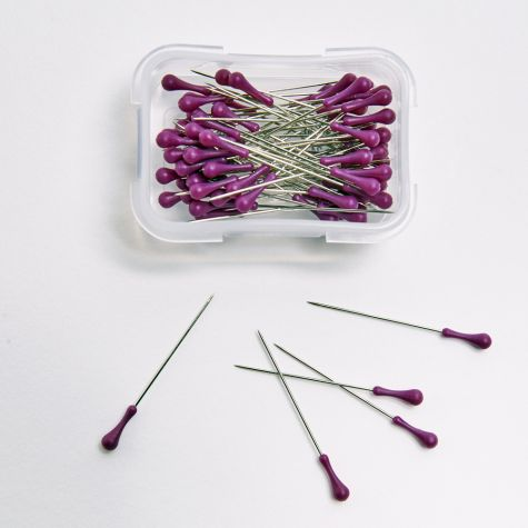 dritz shaped-head pins