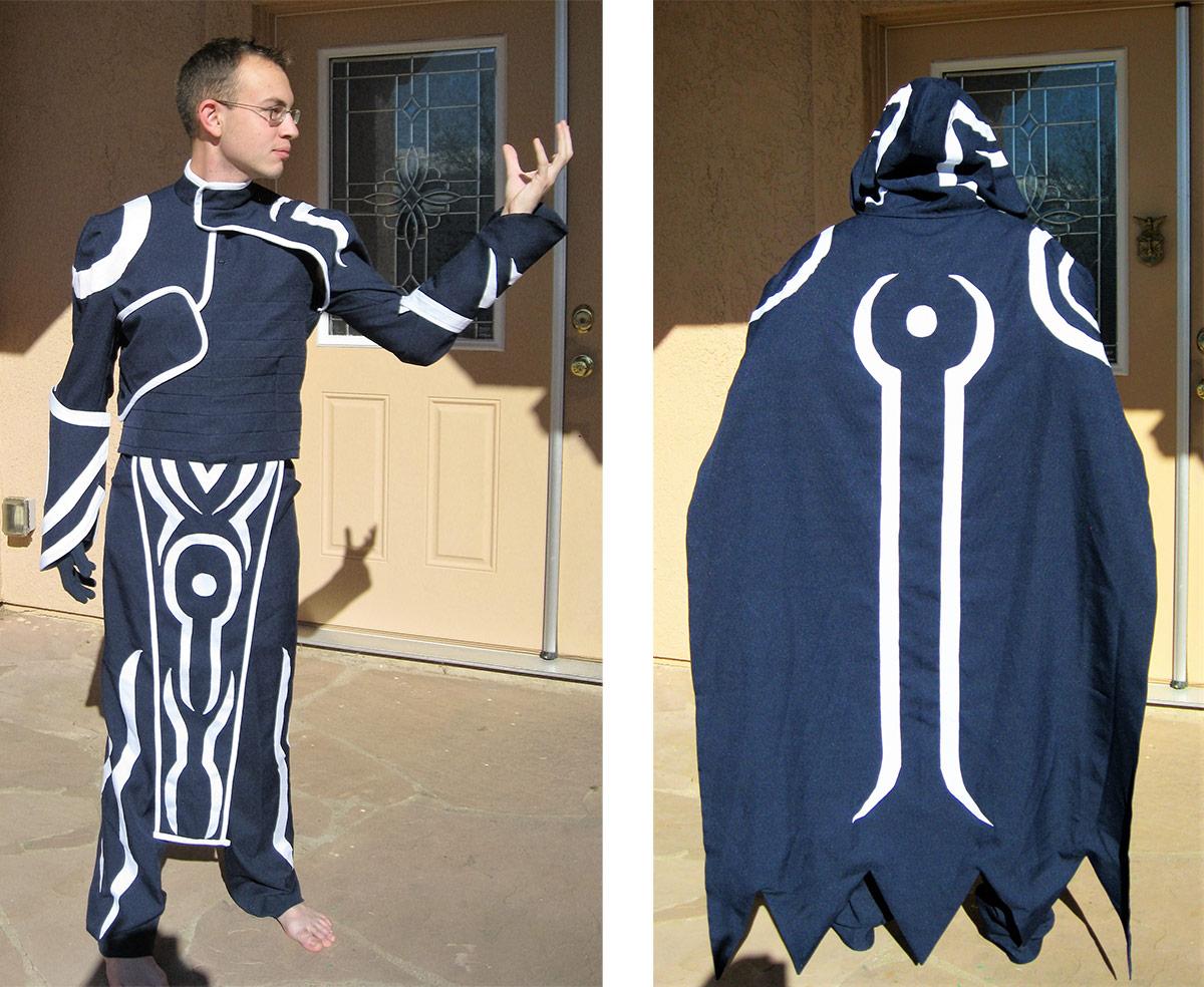 threads 2016 halloween costume jace beleren