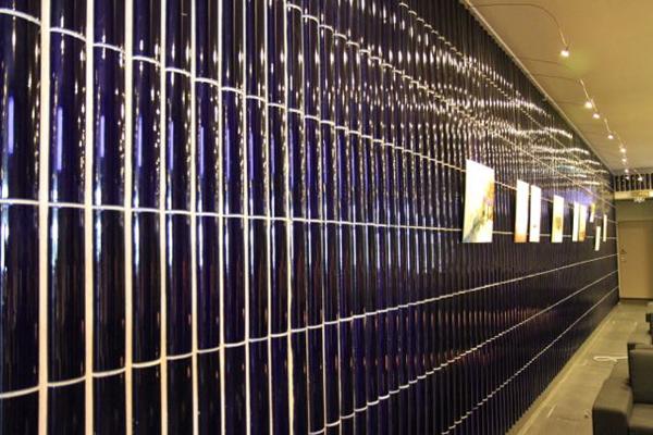 Aalto tile closeup