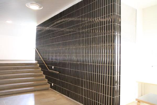 Aalto stairway