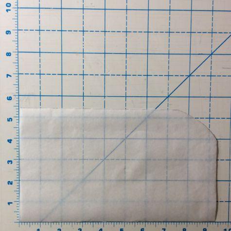 Apron Bib Pattern
