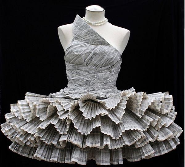 The phonebook Dress