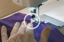 sew a french seam