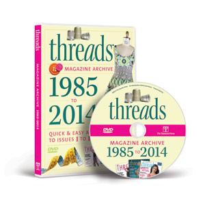 Threads magazine archive