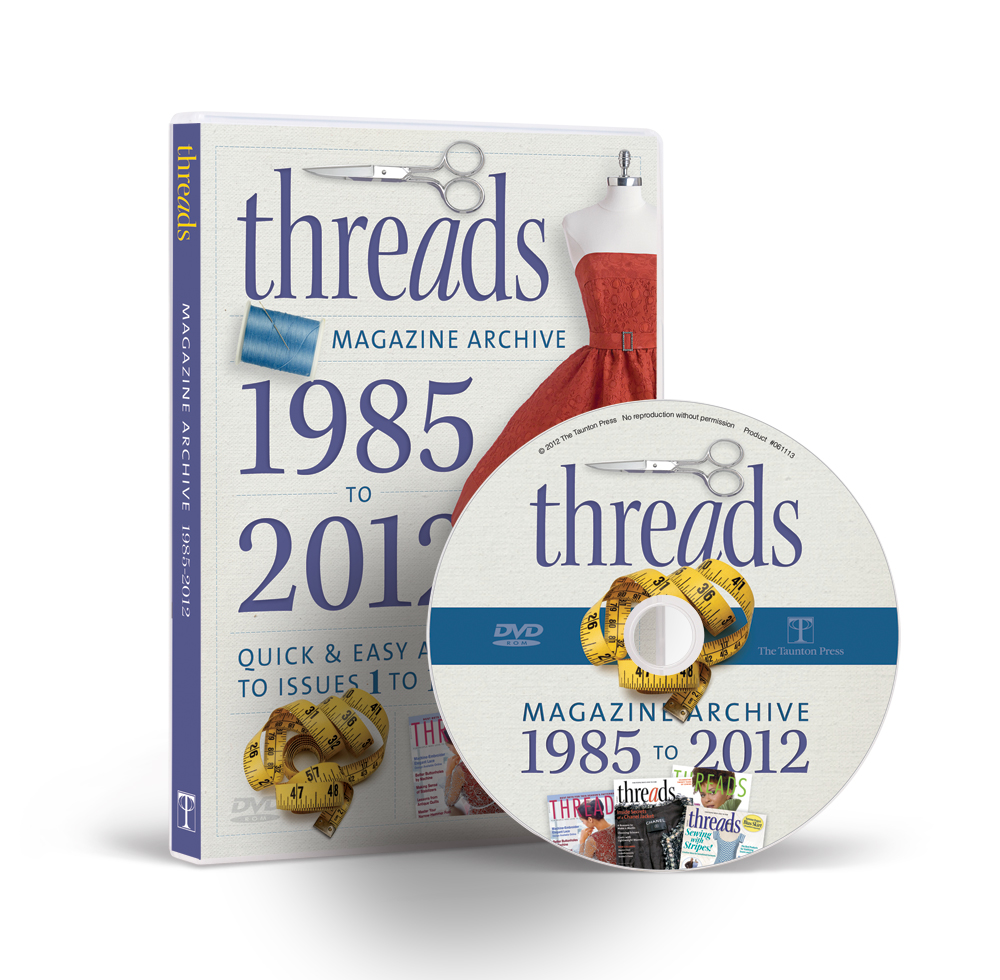 Threads Archive