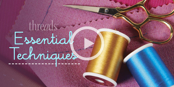 Alternative to clipping a seam: Click to watch more videos